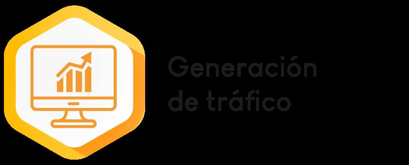 Generación Trafico Virtual